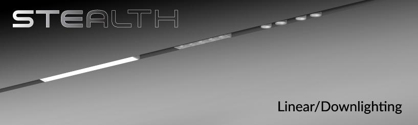Linear/Downlighting