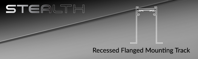 Recessed Flanged