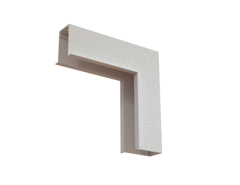 Vertical Corner Connector (MTRFG)