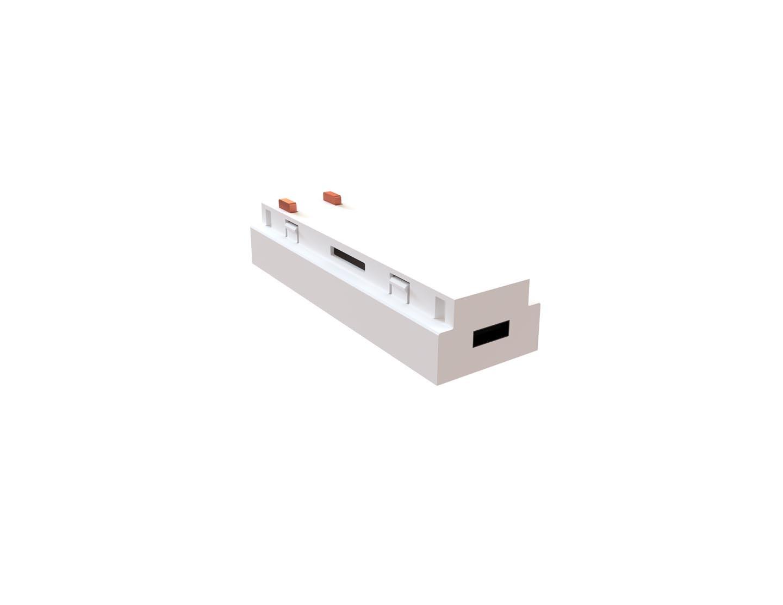 USB Adapter (4A, 5V)
