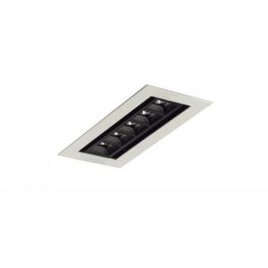 Flanged Adjustable, Miniature Linear LED