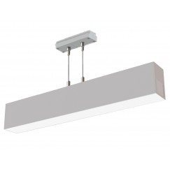 Suspended Linear Diffused Illuminated Module (Static White)