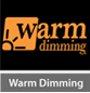 Warn Dimming